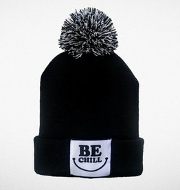 Tiny Whales be chill beanie