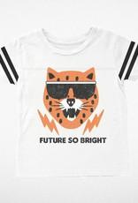 Tiny Whales future so bright tee