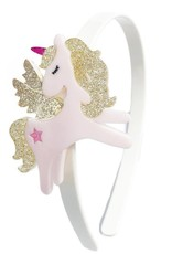 Lilies & Roses HB unicorn wings gold