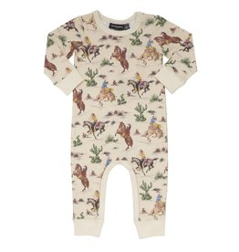 Rock Your Baby wild west playsuit