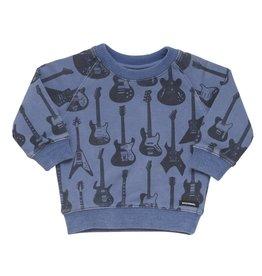 Rock Your Baby guitar hero sweatshirt