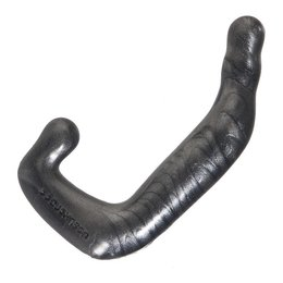 Doc Johnson P-Wand Silicone Prostate Massager in Charcoal