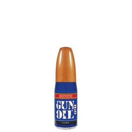 Gun Oil H2O Water-Based Lubricant 2oz