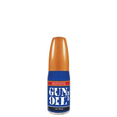Gun Oil Gun Oil H2O Water-Based Lubricant 4oz