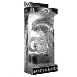 XR Brands Master Series Bastille Penis Confinement