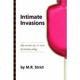 Greenery Press Intimate Invasions