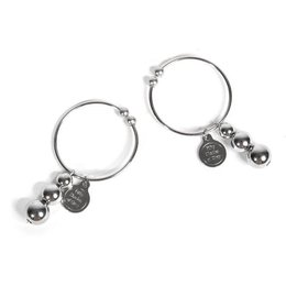 Fifty Shades of Grey Pleasure & Pain Nipple Rings