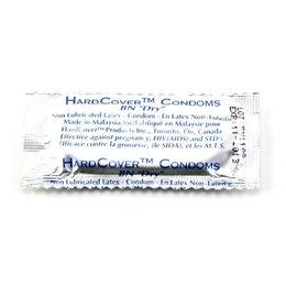 HardCover HardCover Non-Lubricated Single Condom