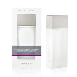 Jimmyjane Jimmyjane Water-Based Moisturizer Liquid 4.1oz
