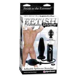 Fetish Fantasy Series Fetish Fantasy Inflatable Sphincter Stretcher