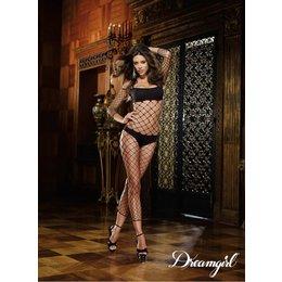 "Dreamgirl ""Rio De Janeiro"" Bodystocking OS"
