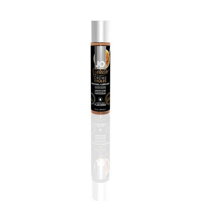 JO Gelato Water-Based Flavoured Lubricant 1oz