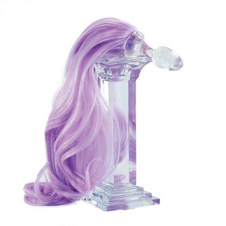 Crystal Delights Crystal Minx Detachable Faux Pony Tail Plug