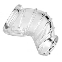 Master Series Master Series Detained Soft Body Chastity Cage