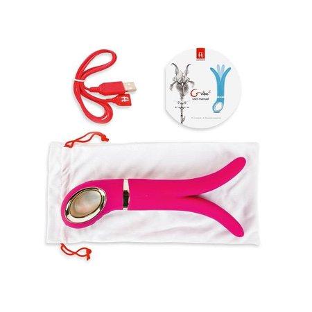 Fun Toys GVibe2 Raspberry