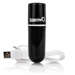 Screaming O - Charged Vooom Rechargeable Bullet