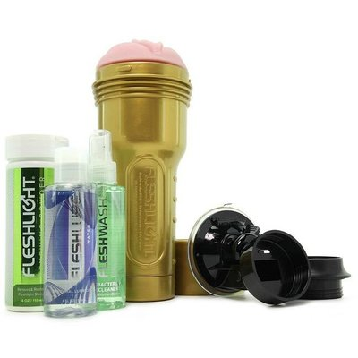 Fleshlight Stamina Training Unit Value Pack