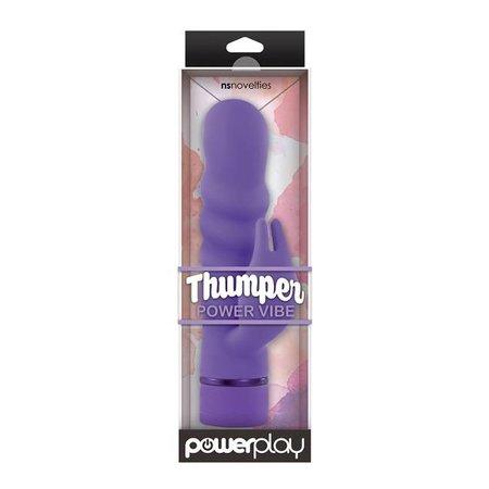 Powerplay - Thumper Power Vibe
