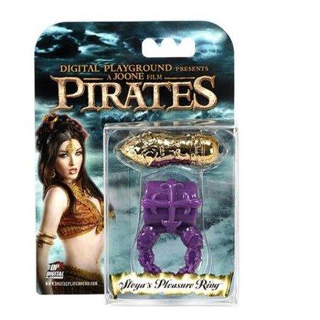 Digital Playground Pirates Stoya's Pleasure Ring