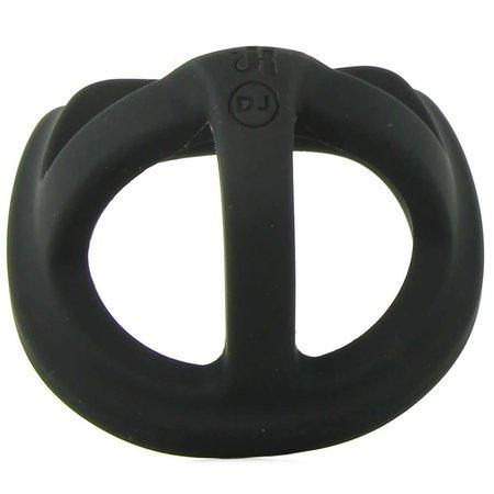 Doc Johnson Kink - Cock Jock Splitter - Cock Ring