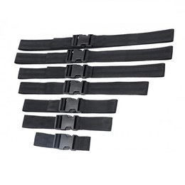 Master Series Master Series Subdued Full Body Strap Set