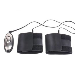 Fetish Fantasy Series Shock Therapy Couples Electro Touch Cuffs