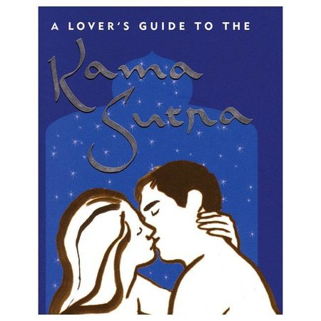 A Lover's Guide to the Kama Sutra