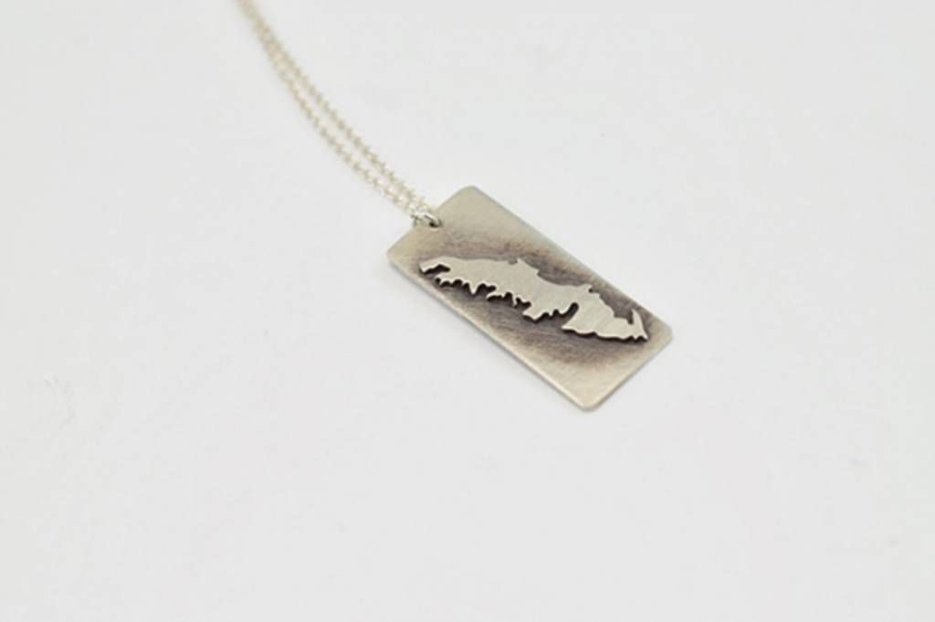 Vancouver Island Collection – Necklace