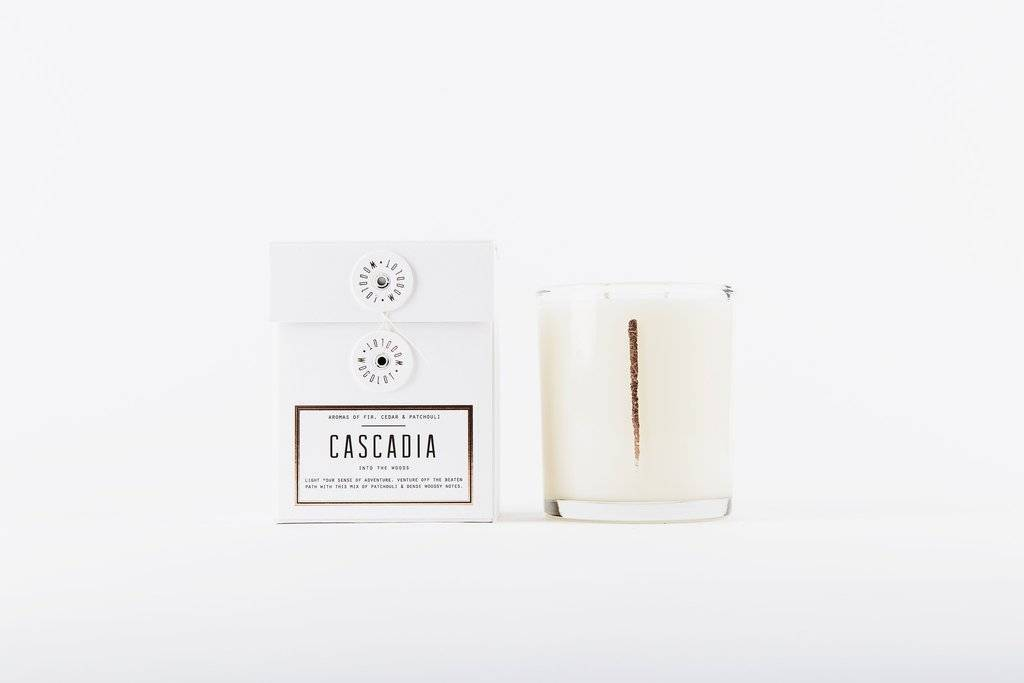 Cascadia Candle 13.5oz