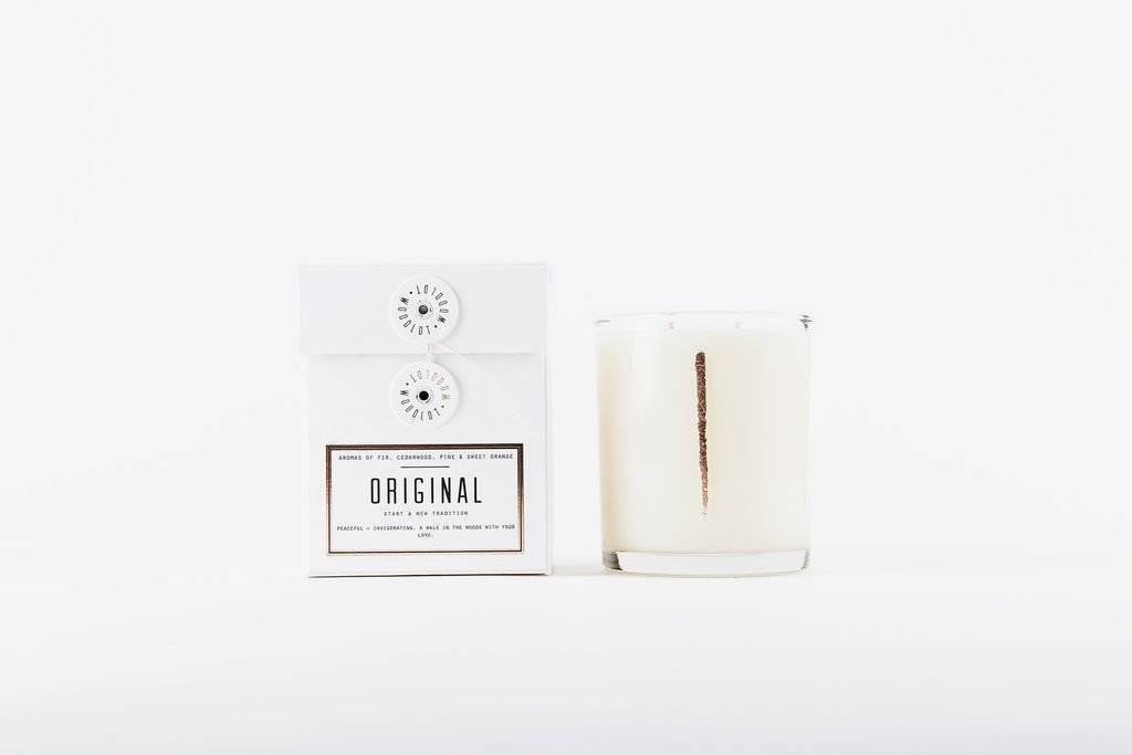 Woodlot Original Candle 13.5oz