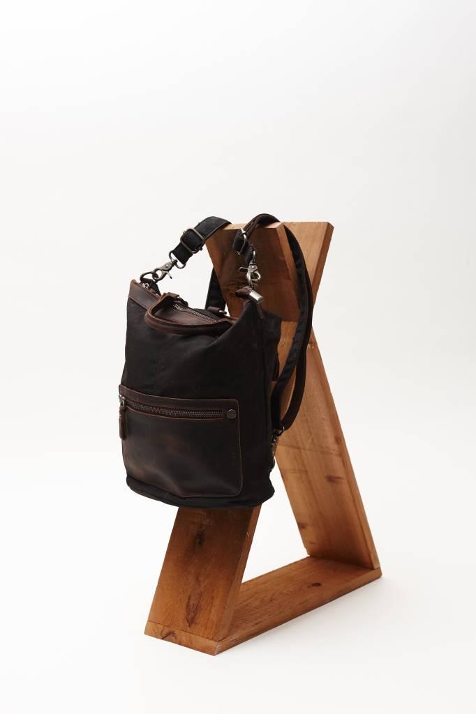 Bucket Bag - Black