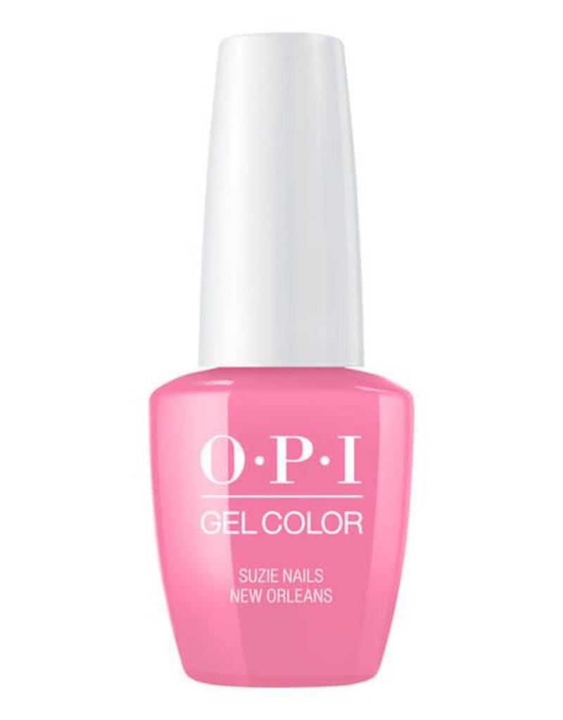OPI GC N53 - Suzi Nails New Orleans - OPI Gel Color - Jessica Nail ...