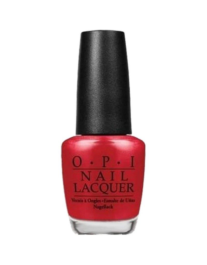OPI NL V30 Gimme a Lido Kiss - OPI Regular Polish - Jessica Nail ...