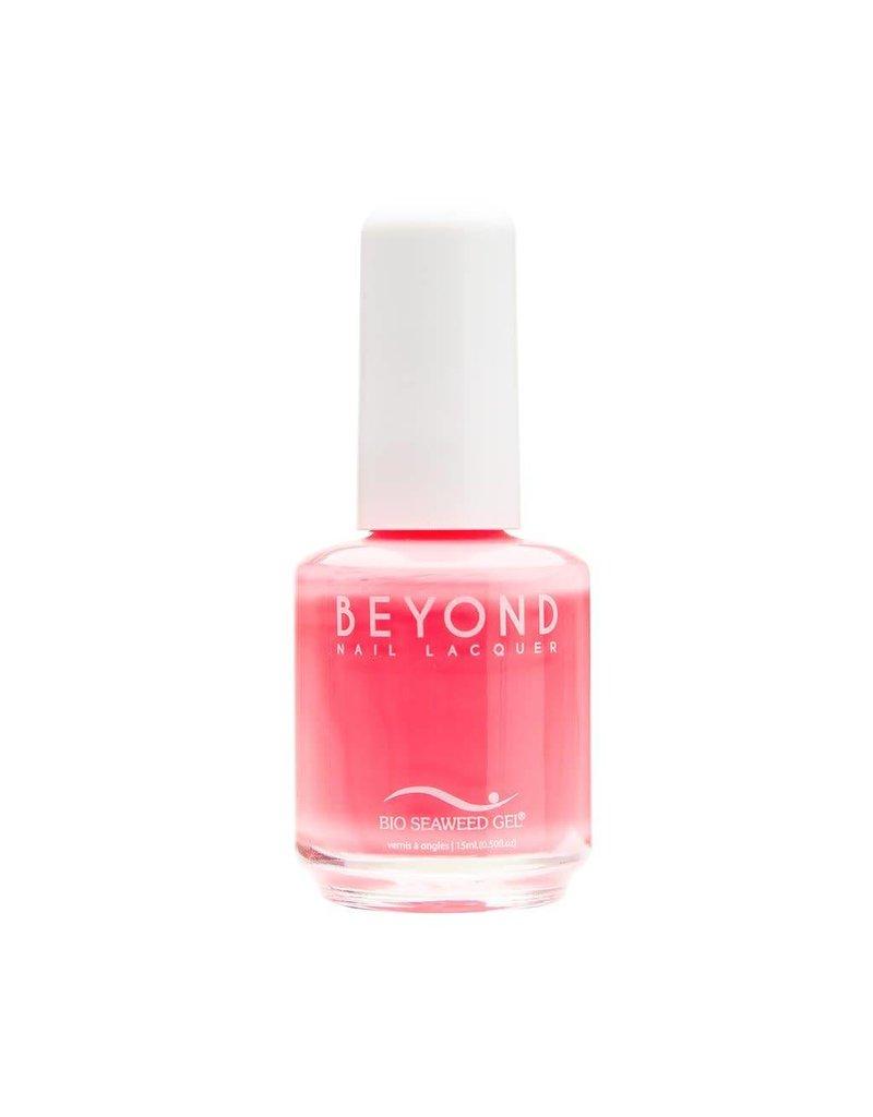 Bio Seaweed Gel 39 Gum Drop - Beyond Nail Lacquer - Jessica Nail ...