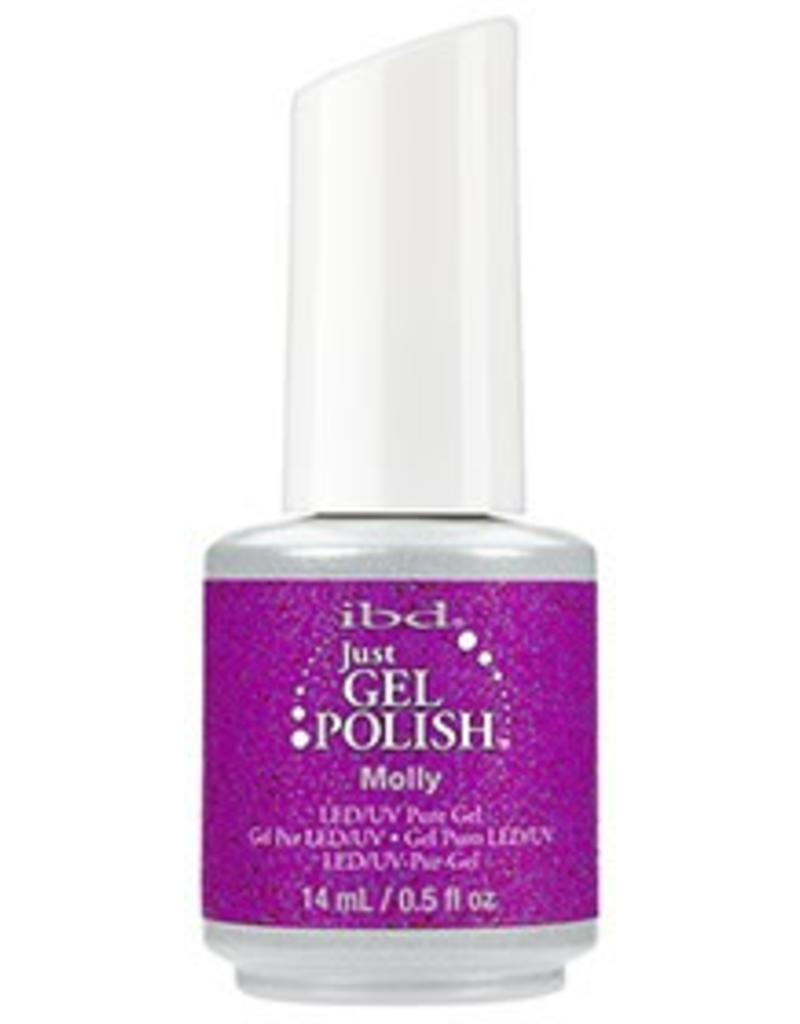 IBD Molly - IBD Just Gel Polish - Jessica Nail Beauty Supply