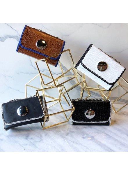 June & Joy Small Handbag