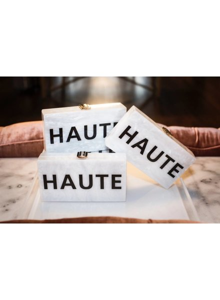The Haute Maven HAUTE Clutch