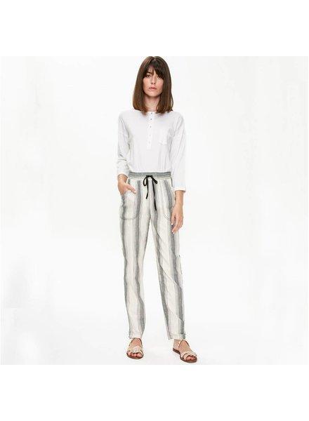 Skinny Pants Stripes
