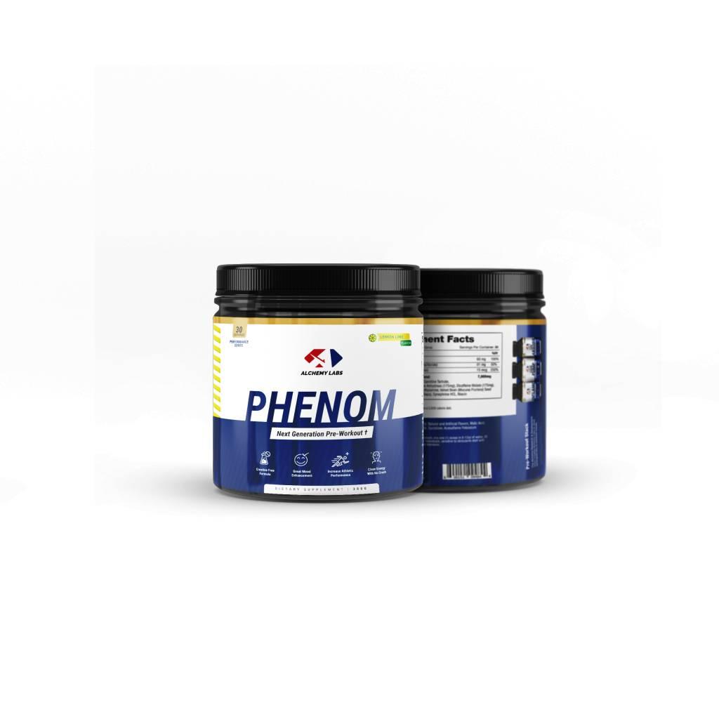 Alchemy Labs Phenom