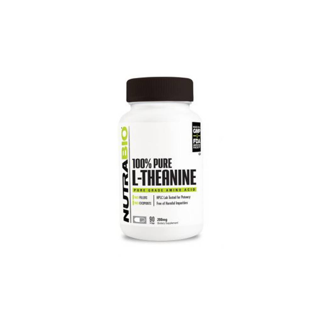 Nutrabio L Theanine