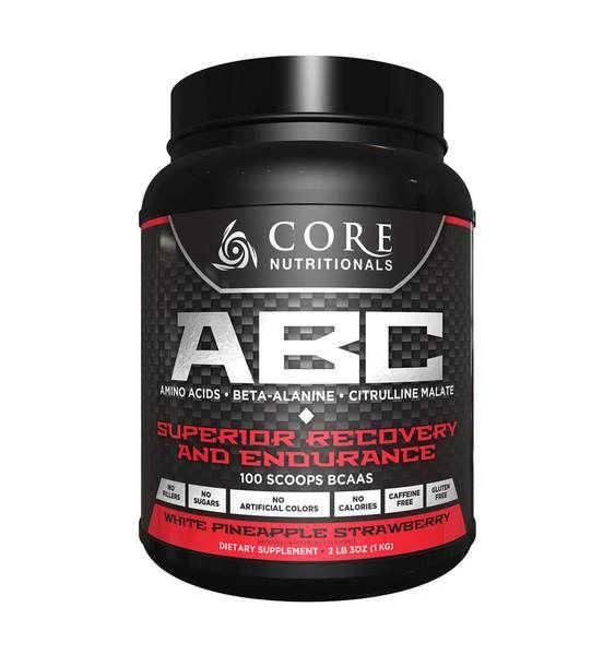 Core Nutrionals Core ABC