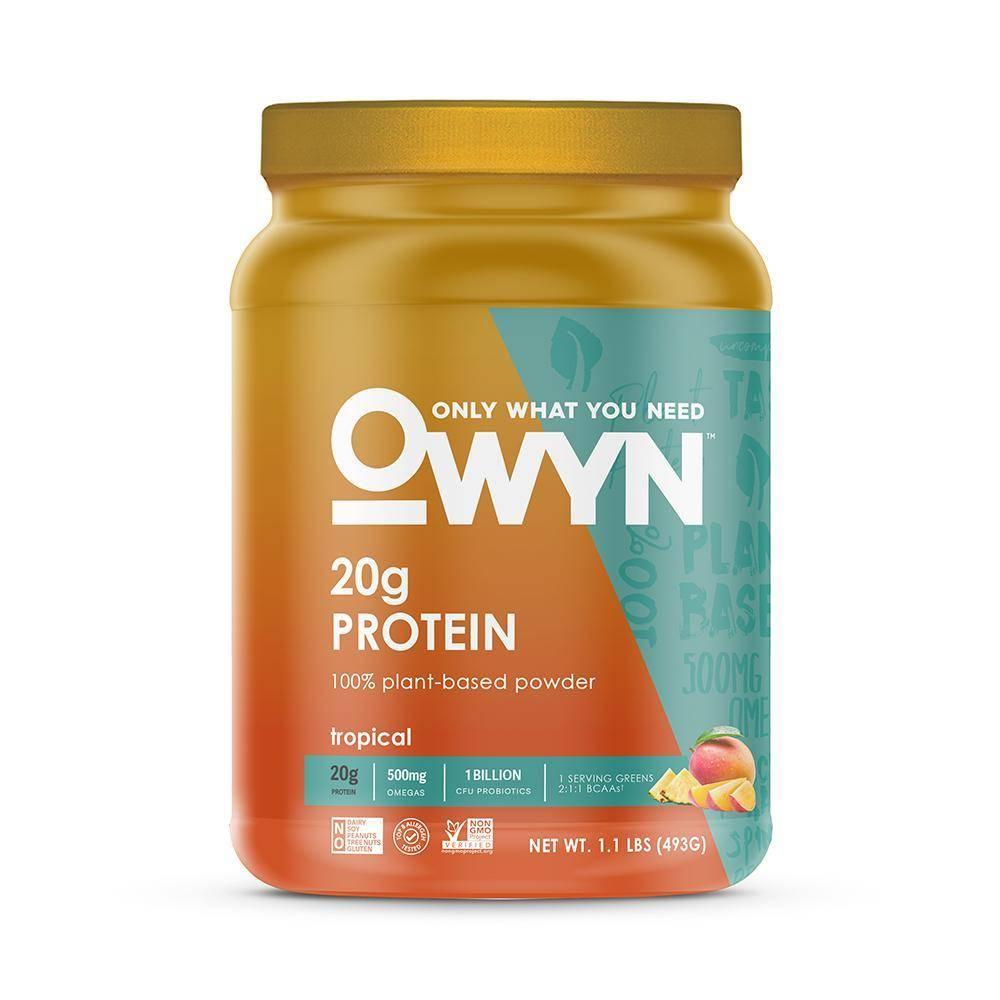 OWYN Owyn Plant Protein