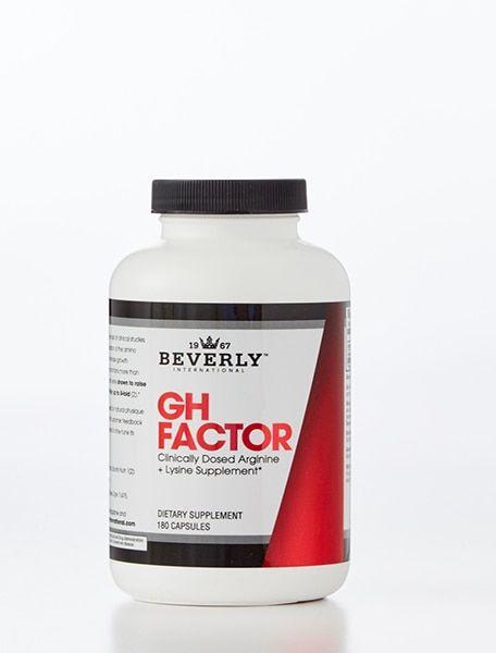 Beverly International GH Factor