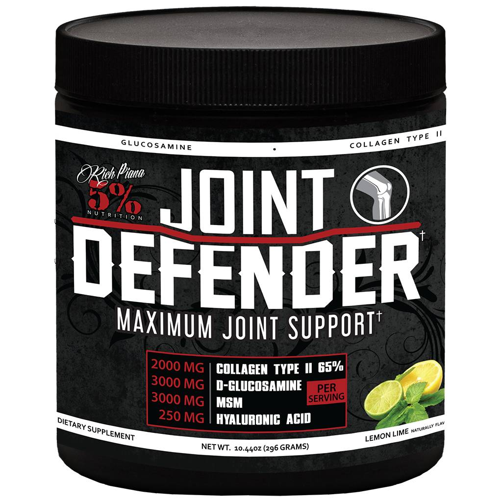 5 Percent Joint Defender
