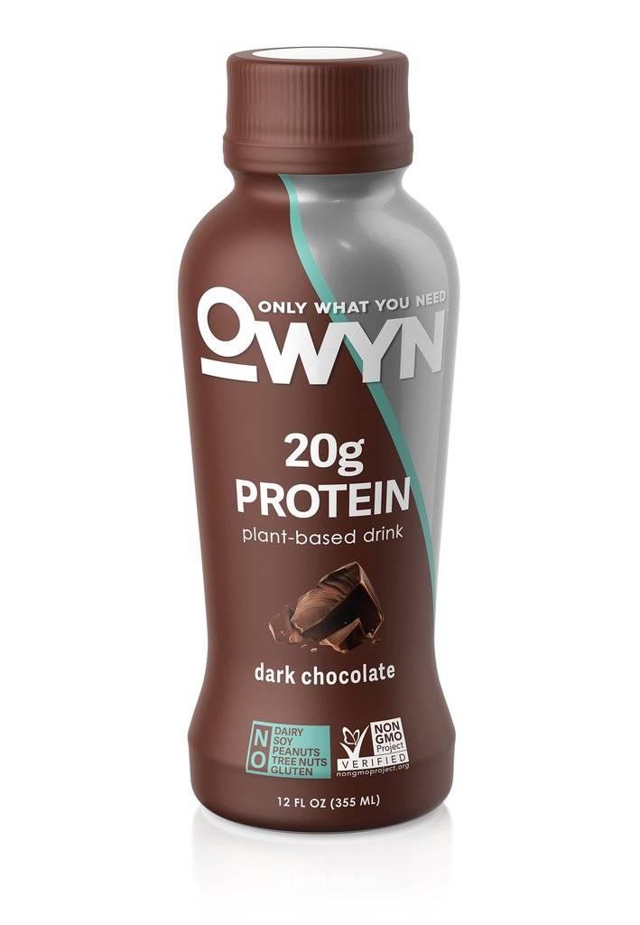 OWYN OWYN Plant Protein RTD