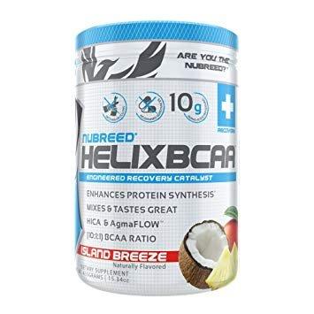 Nubreed Nutrition Helix BCAA