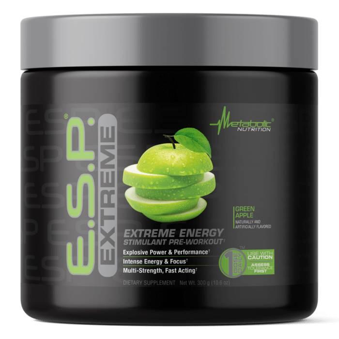 Metabolic Nutrition ESP Extreme