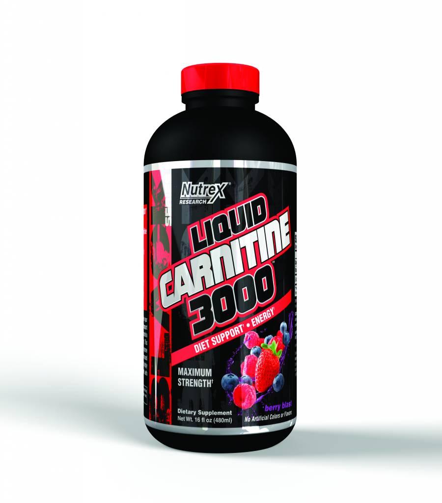 Nutrex Carnitine 3000 Nutrex