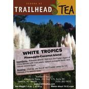 Tea from China White Tropics