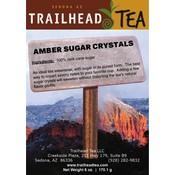 Pantry Amber Sugar Crystals